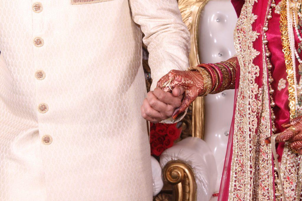 インドの結婚