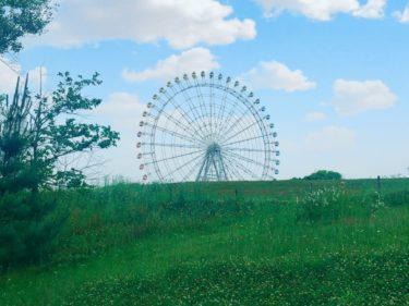 2022年にジブリパークができるモリコロパーク/愛・地球博記念公園は自然や遊び場が盛りだくさん!