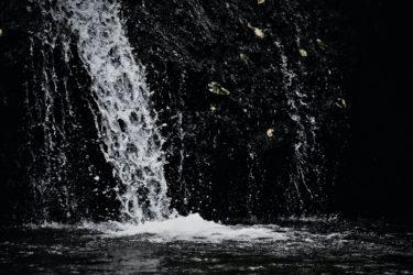 伊賀忍者が修業をしていた「赤目四十八滝」で忍者修業と滝行やれます!(体験レポート)