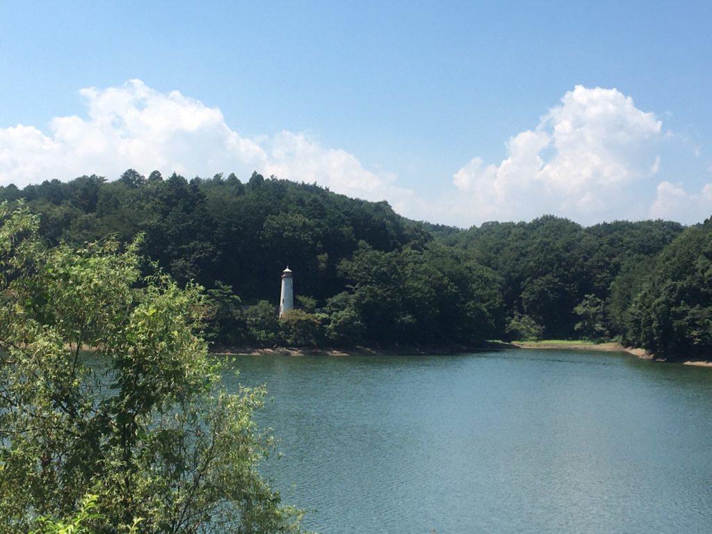 メッツァビレッジ・宮沢湖