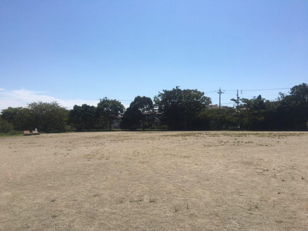 名古屋・天白公園はらっぱ