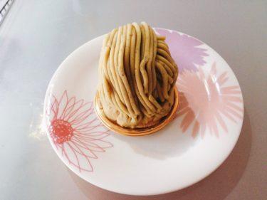 ピュアなできたてモンブランが食べられる金沢区オ・プティ・マタン
