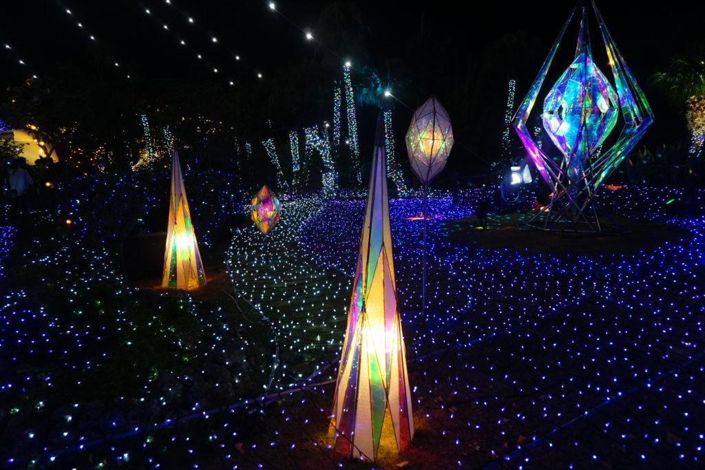 江の島湘南の宝石サムエルコッキング苑