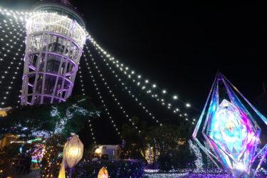 まるで深海の竜宮城!江の島「湘南の宝石」2020-2021